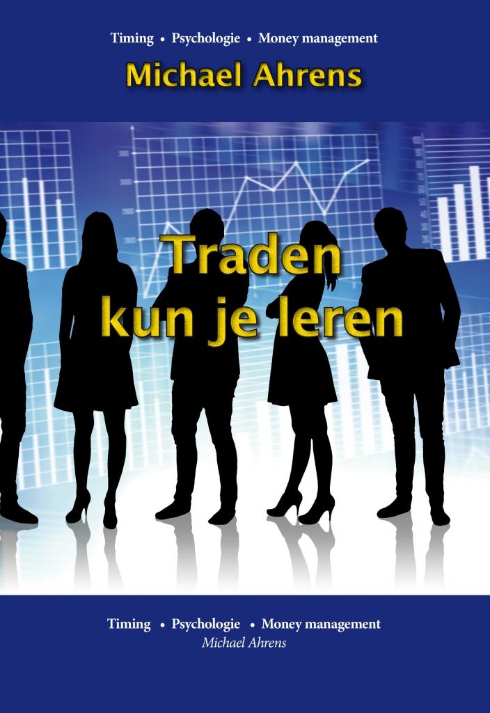 Leren traden met het boek 'Trading kun je leren'